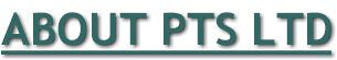 About PTS Ltd Logo